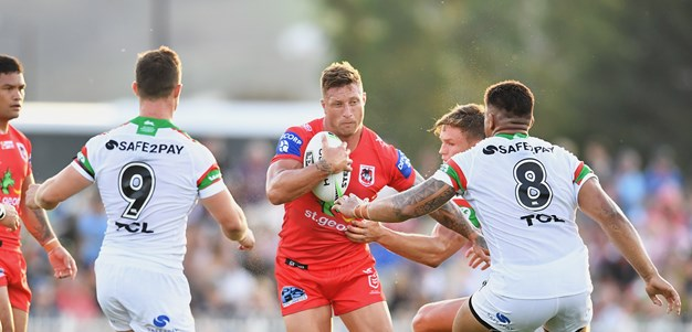 Sims on alert for ex-Dragons in Tigers line-up