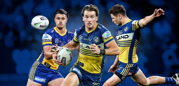 Arthur on the rocks? Brad's still right coach to bring Eels elusive title