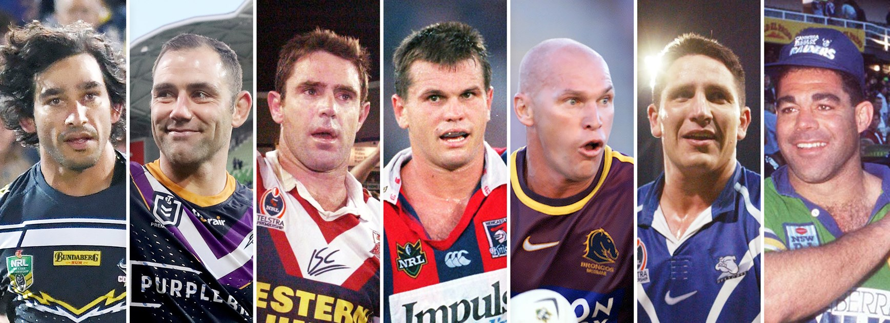 Who is best captain of the modern era - Lockyer or Smith?