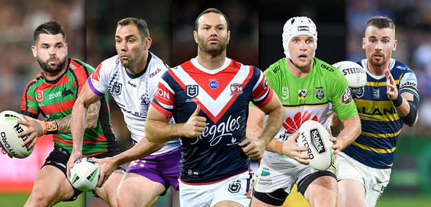 Where will The Storm finish? NRL.com experts have their say