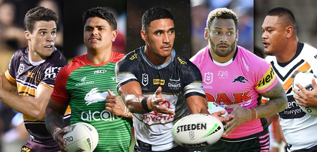 Who'll be best buy of 2020? NRL.com experts have their say