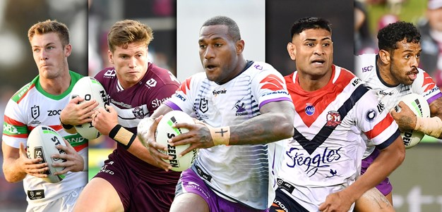 Top try scorer in 2020: NRL.com experts have their say