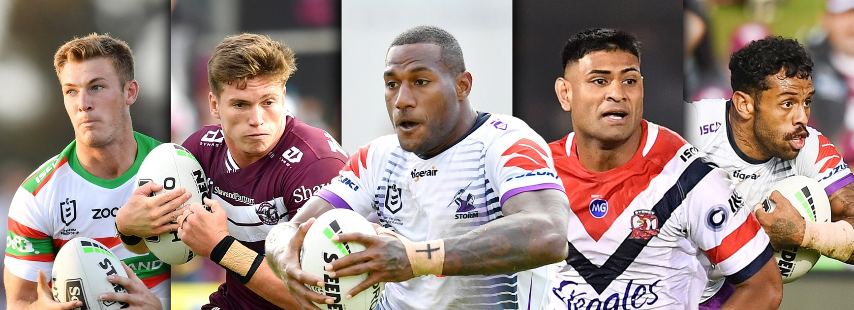 Top try scorer in 2020? NRL.com experts have their say