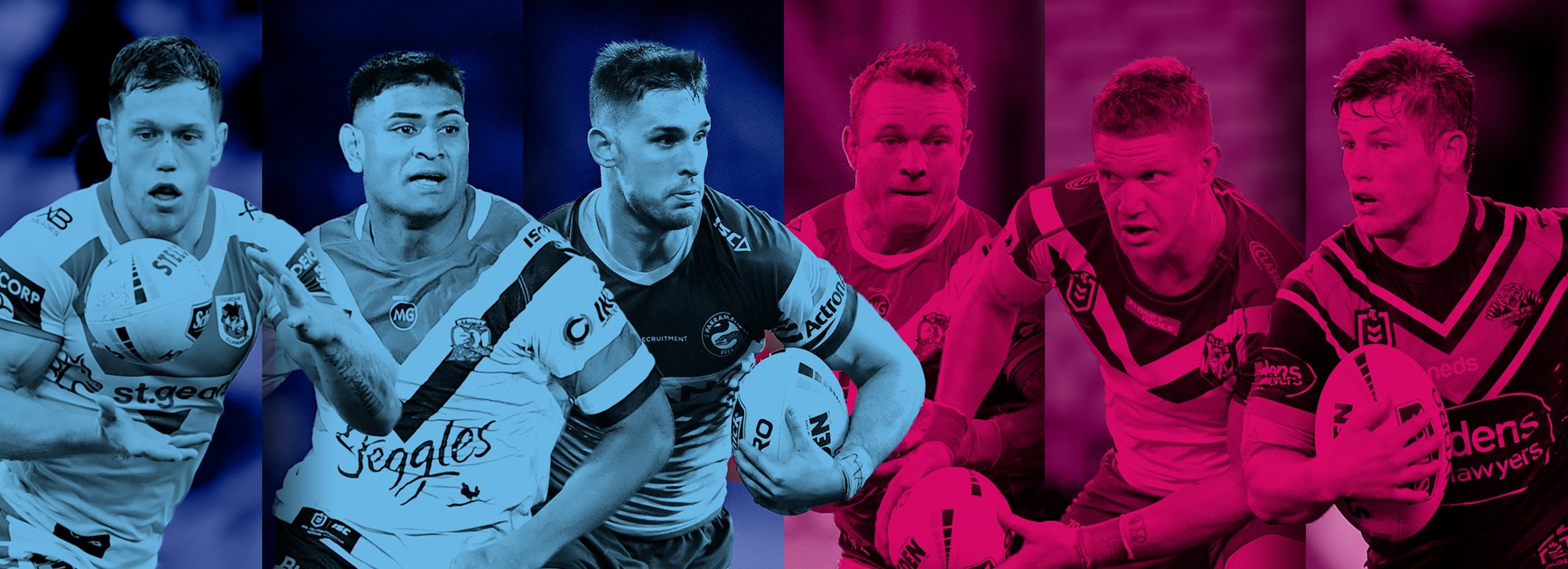 Experts' view: NSW and Queensland Origin team selections