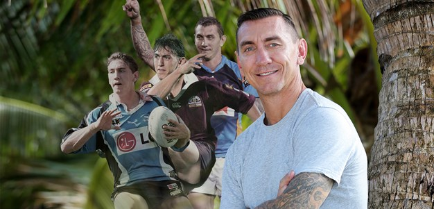 The next NRL great who should take on Survivor