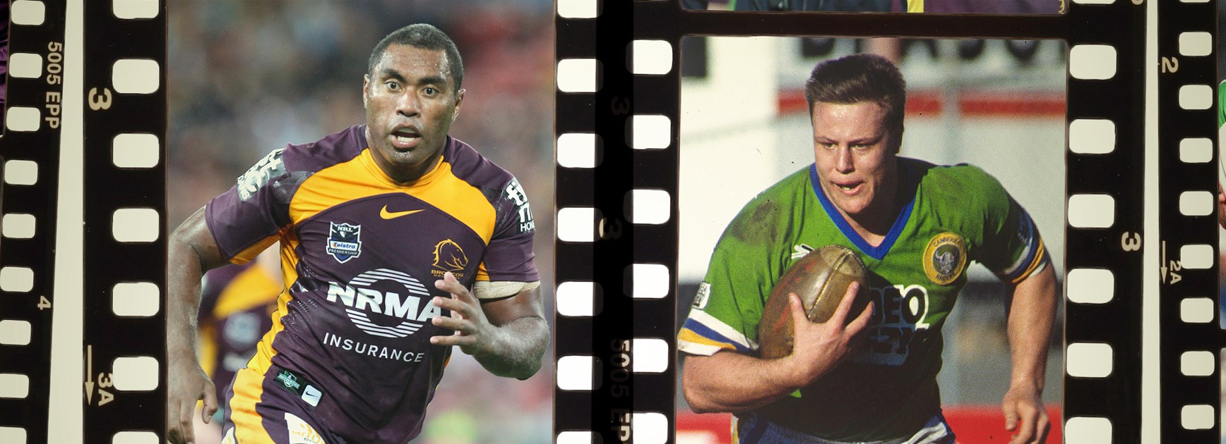 Top of the props: Petero, Lazarus named Simply the Best front-rowers