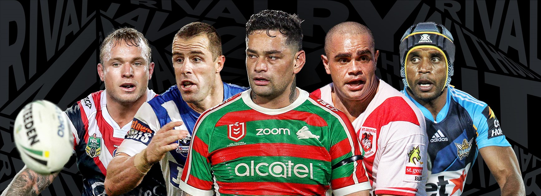 Fans select Sutton as the best player to never play Origin