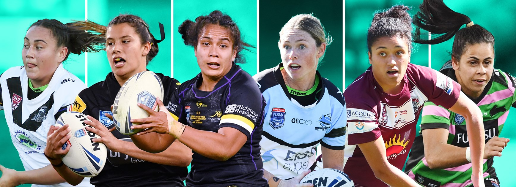Major state competitions kick off in NSW and Queensland
