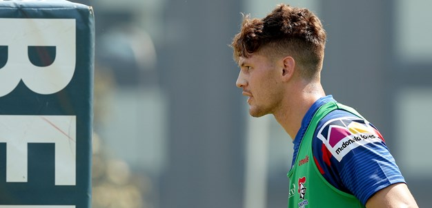 'I'm good at being me': Ponga won't bow to outside noise