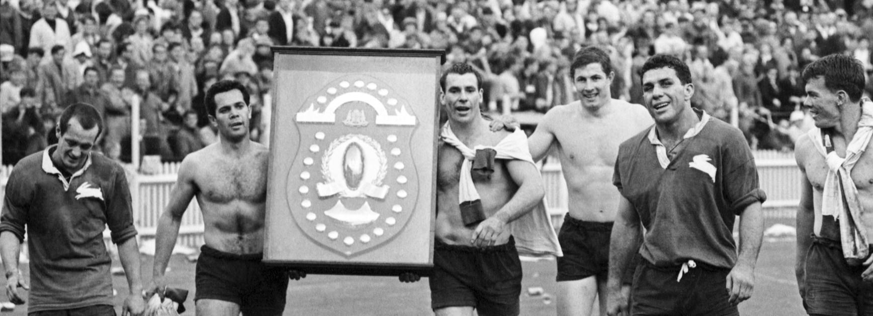 1967 grand final rewind: Souths end an era, kick off a new one