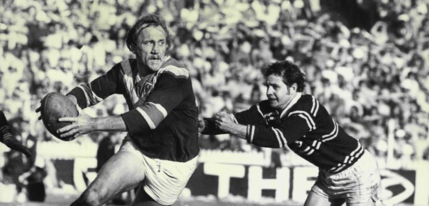 1972 grand final rewind: Sixth time lucky for drought-breaking Sea Eagles