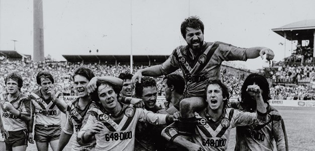 1980 grand final rewind: Gearin's try for the ages ices Bulldogs title