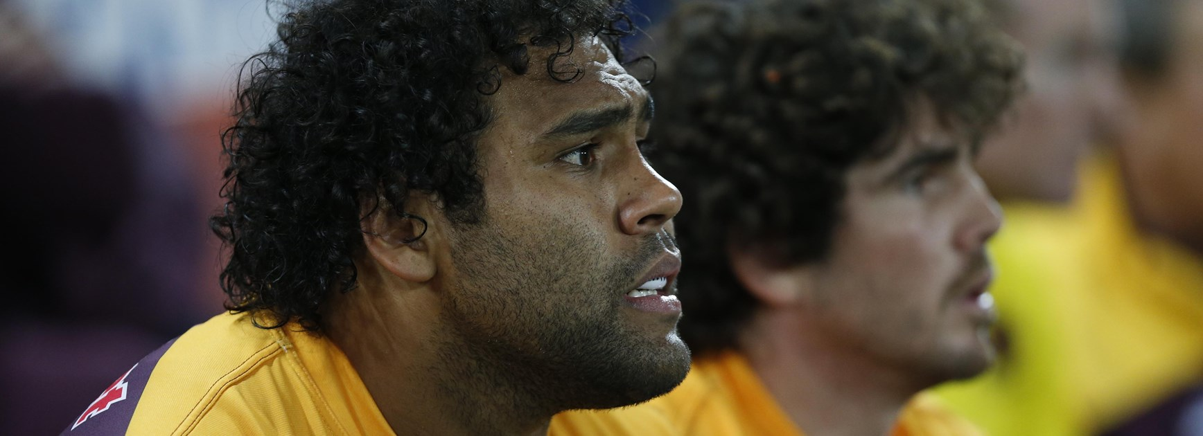 January 10: Thaiday gives up Broncos captaincy; Daley honoured