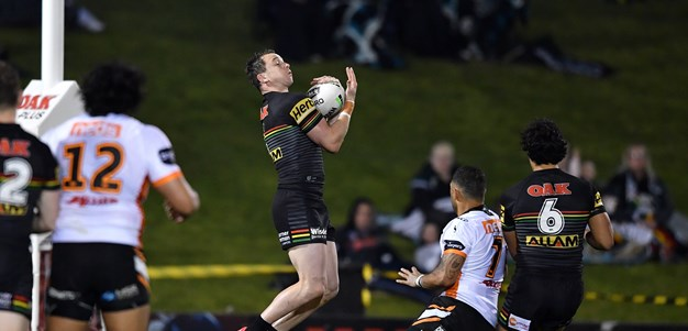 Stat Attack: How Edwards flew into top spot for kick defusals
