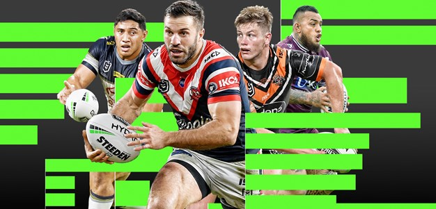 NRL Players' Poll: Part 1