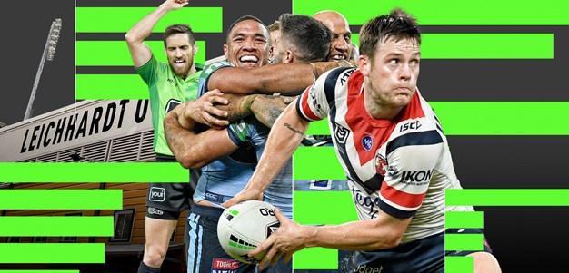 NRL Players' Poll: Part 2