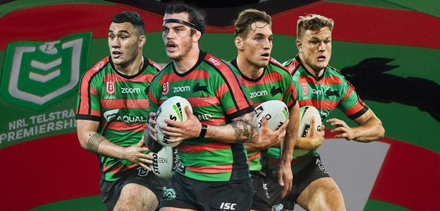 Why Rabbitohs are among title favourites according to NRL.com
