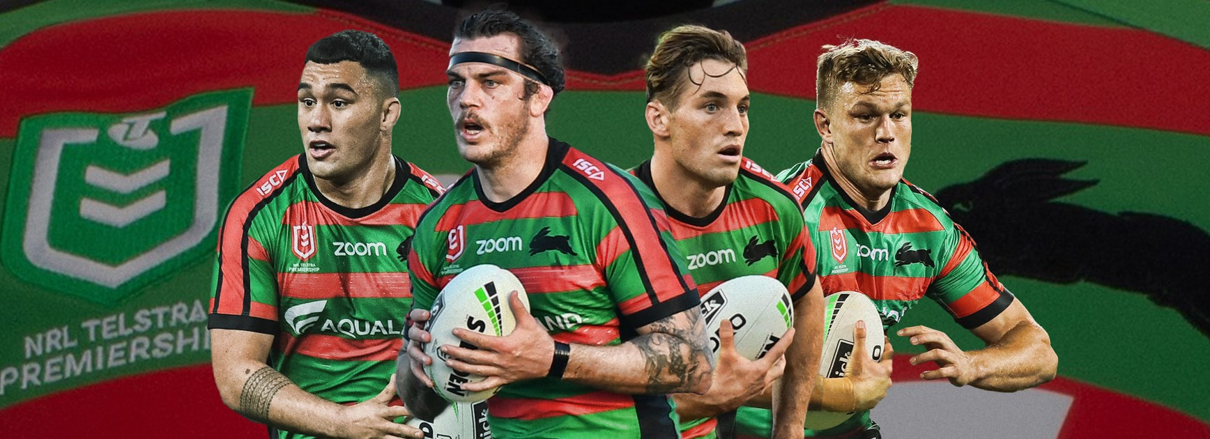 Reboot on the run: Why Rabbitohs again among title favourites