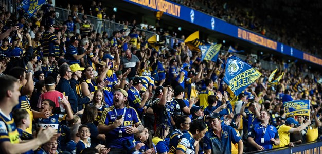 A win's a win but jury still out on Eels