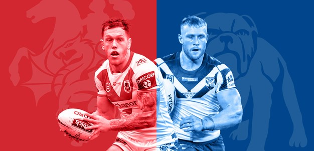 Dragons v bulldogs betting preview us golf open 2021 betting advice