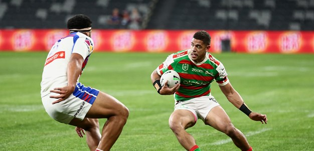 Reunion Knight: Milestone man Gagai happy to see old team in finals