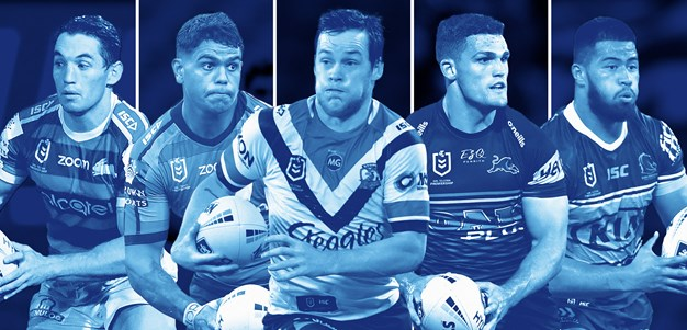 Renouf: Keary, Latrell, Haas deserve Blues selection