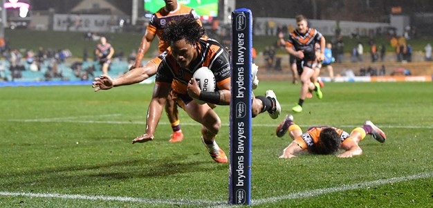 Best Wests Tigers photos of 2020