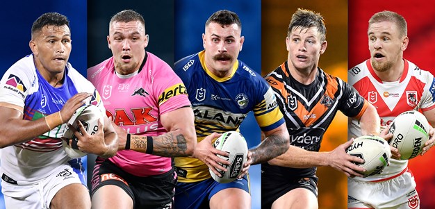 Experts decide who's the NRL's most improved player?