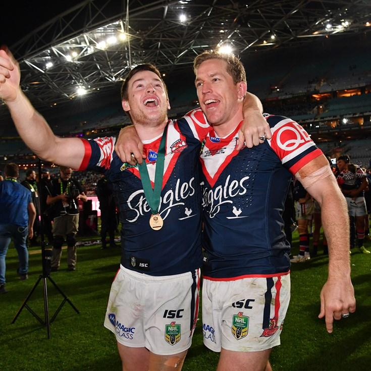 Aubusson one of the greatest Roosters, says Keary