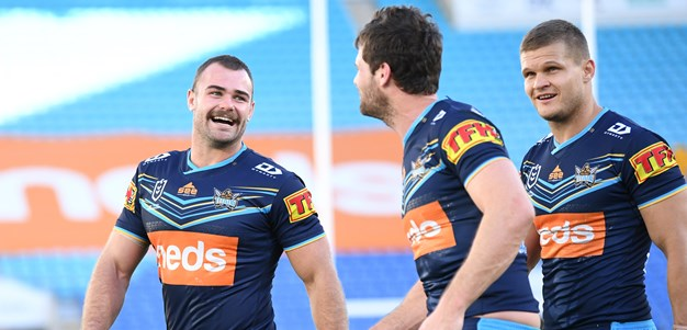 Eels sign Hipgrave, Oldfield, Roache