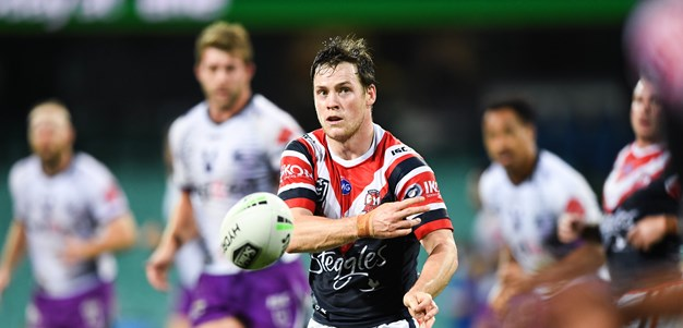 Keary re-signs with Roosters until end of 2024