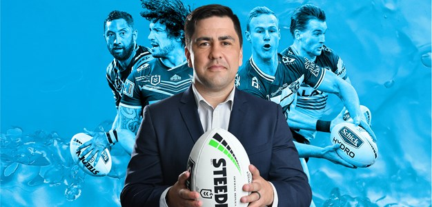 Soward: Wests Tigers all but done; Warriors, Titans improving