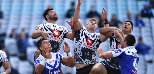 Murchie too much for Bulldogs as wooden spoon looms