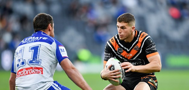 Next King of Leichhardt? Doueihi ready for Teddy duel