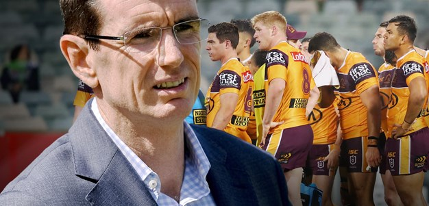 Man for his time: Why Ikin should be next Broncos CEO