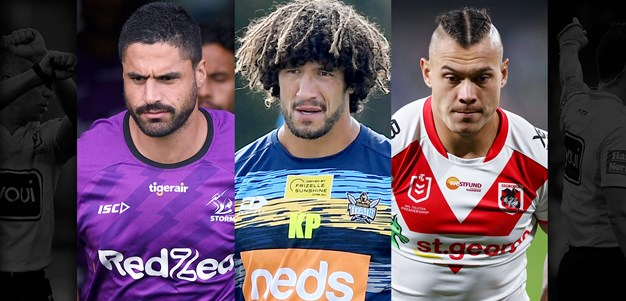 As it happened: Bromwich, Proctor, Fuimaono found guilty