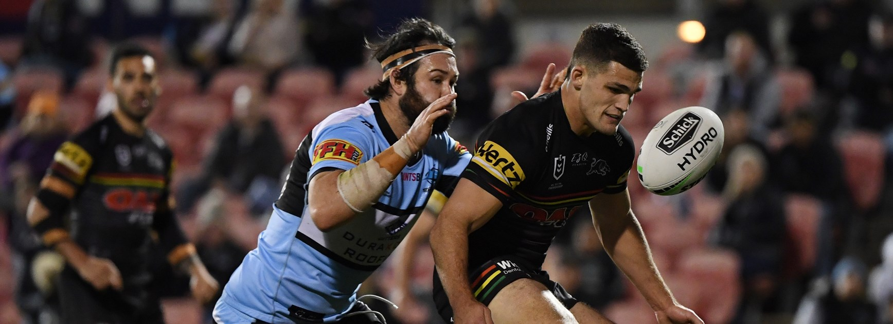 'Weight off my shoulders': Origin delay propels Cleary to career-best form