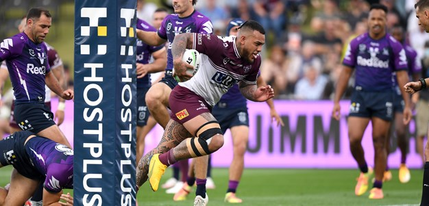 'One-two punch': Betham excited by Warriors' Fonua-Blake signing