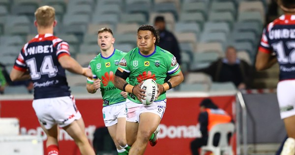 Raiders get double Papa boost on injury and contract fronts – NRL.COM