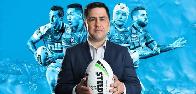 Soward: Rabbitohs, Raiders improve, Eels, Knights slide