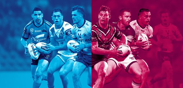 Predicted Origin squads, how they will be chosen and the new faces set for call up