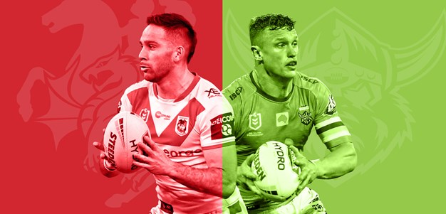 Dragons v Raiders: Ramsey to debut; Papa cleared