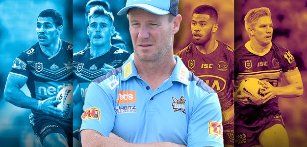 Renouf: Titans set benchmark for 2021 but Broncos will rise