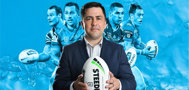 Soward: Sharks sliding; Raiders, Eels unconvincing