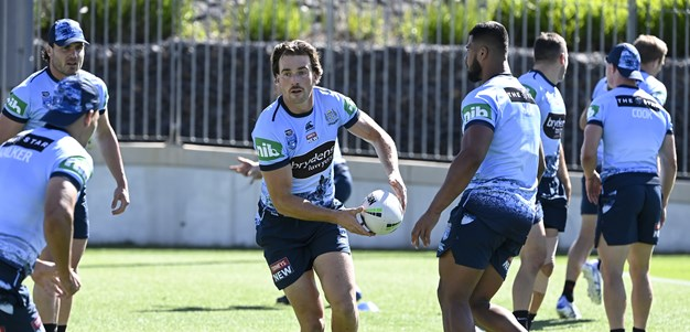 Soward: Blues to bounce back as bigger challenge awaits Maroons rookies
