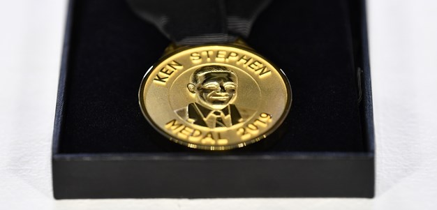 Ken Stephen Medal nominees announced: Vote for your favourite