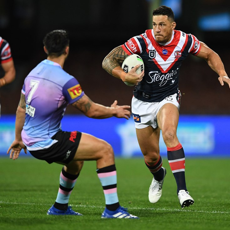 SBW's successful return creates huge selection headache for Robbo