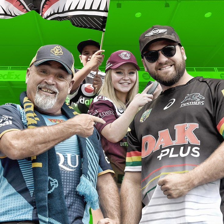 NRL Fans' Poll 2020: Have your say