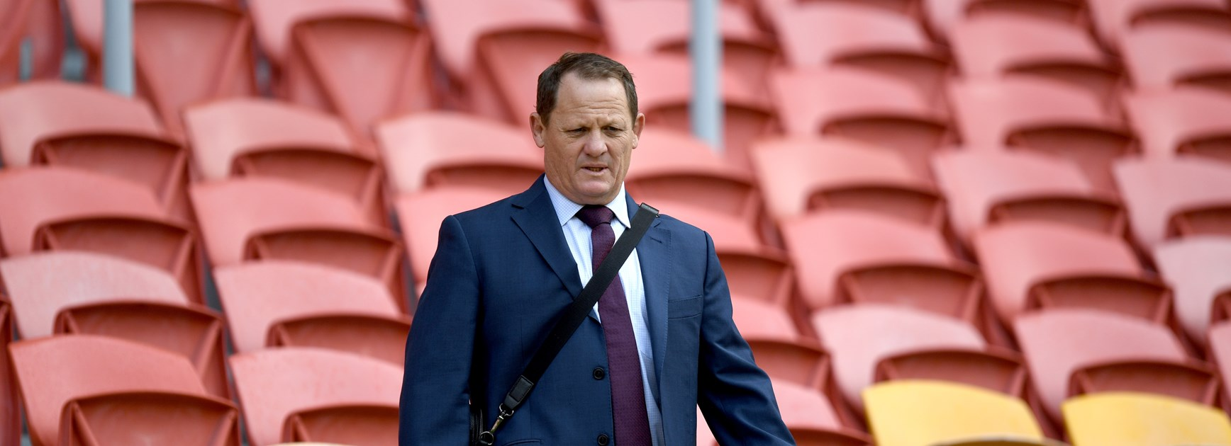 QRL set to release Walters if he gets Broncos job