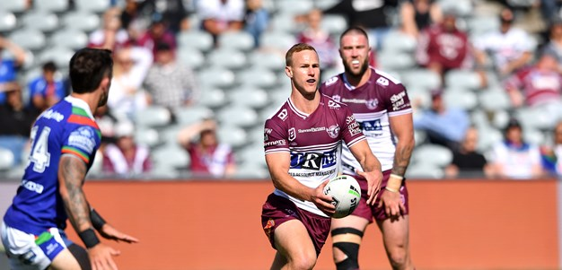 Training with the enemy: DCE getting dual Turbo boost before Origin